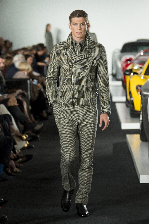 Андре Тан рассказал о трендах в мужской моде 2019 новые фото