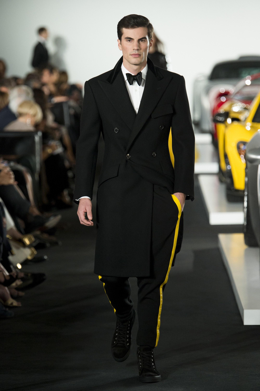Андре Тан рассказал о трендах в мужской моде 2019 изоражения