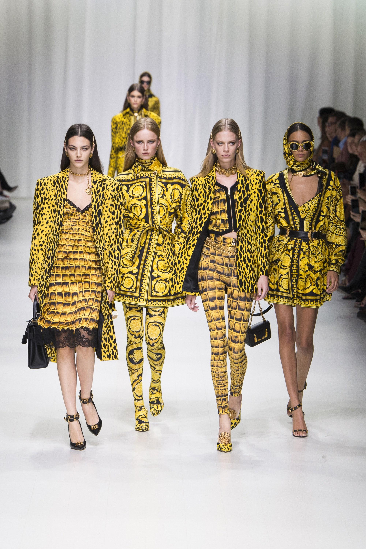 Модные бренды сезона
