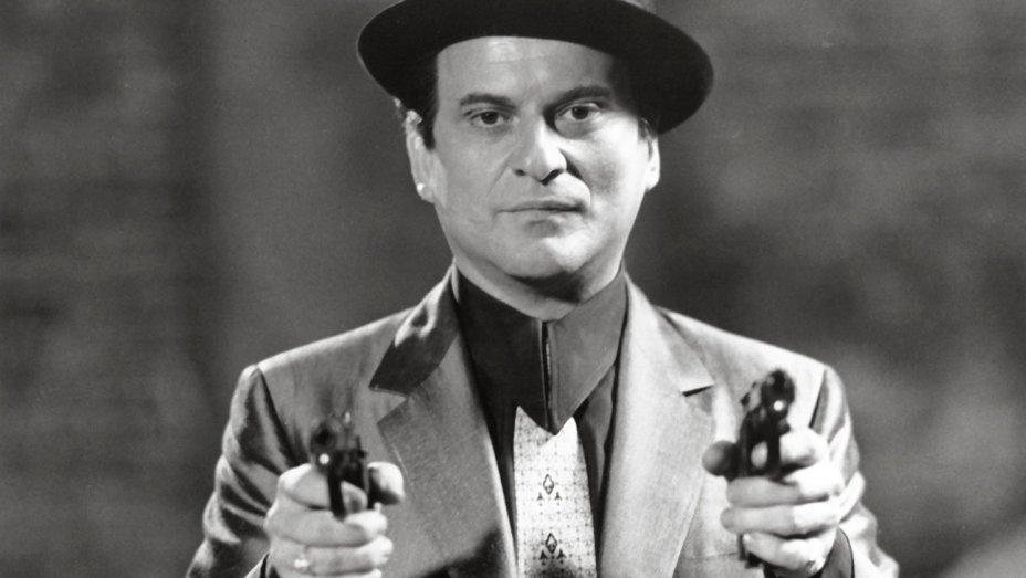 Джо Пеши сыграет босса мафии в кинофильме Мартина Скорсезе