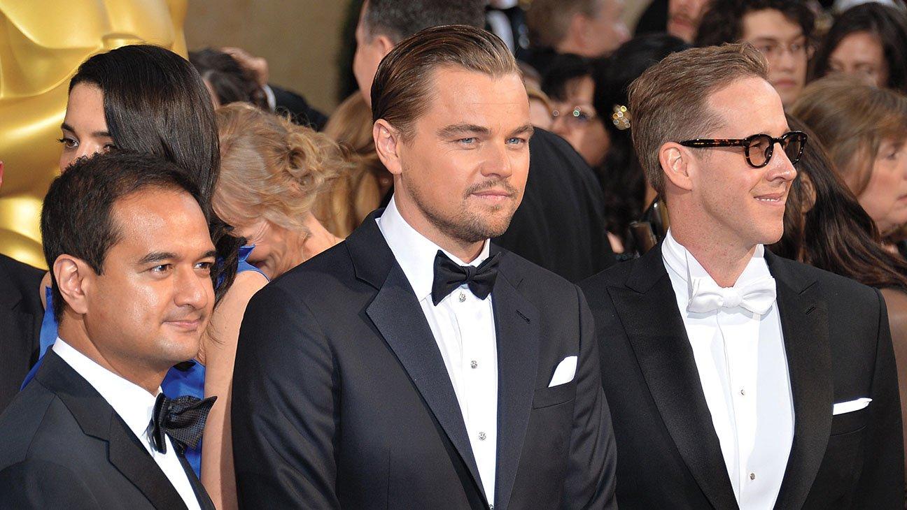 УЛеонардо ДиКаприо забрали один «Оскар»