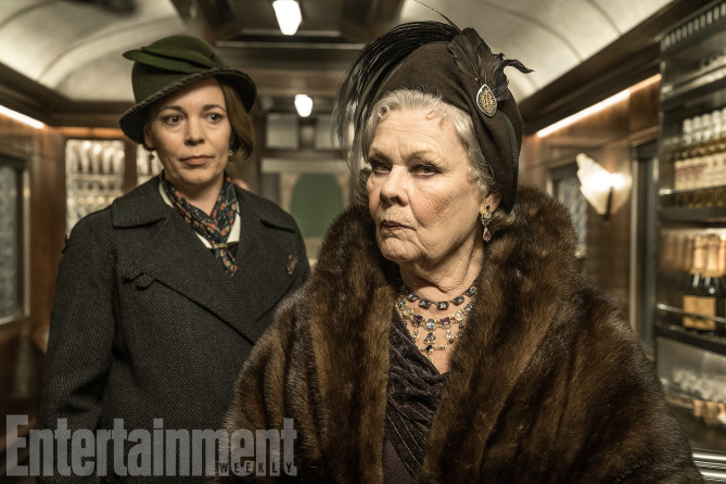 murder-on-the-orient-express-judi-dench-olivia-colman