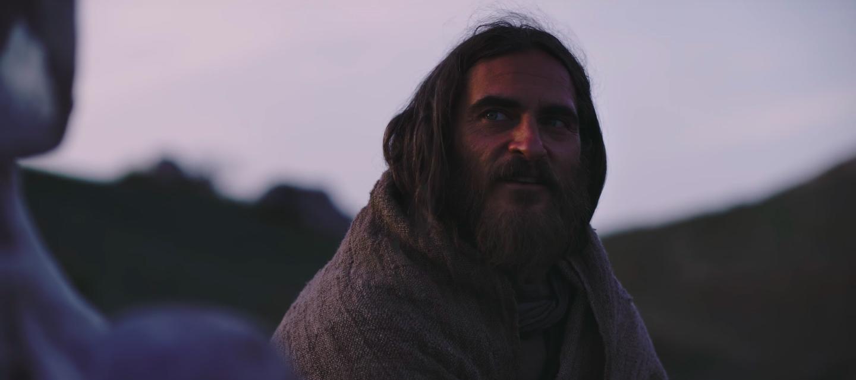 Иисус христос 2018 фильм