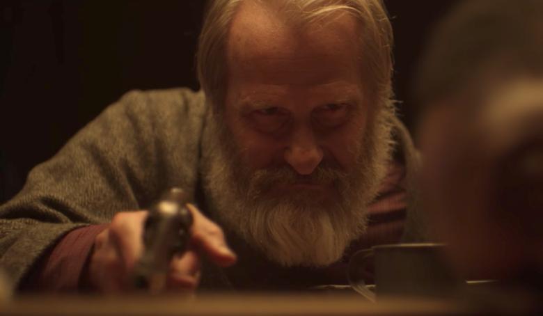 «Забытые Богом»: трейлер нового сериала Стивена Содерберга