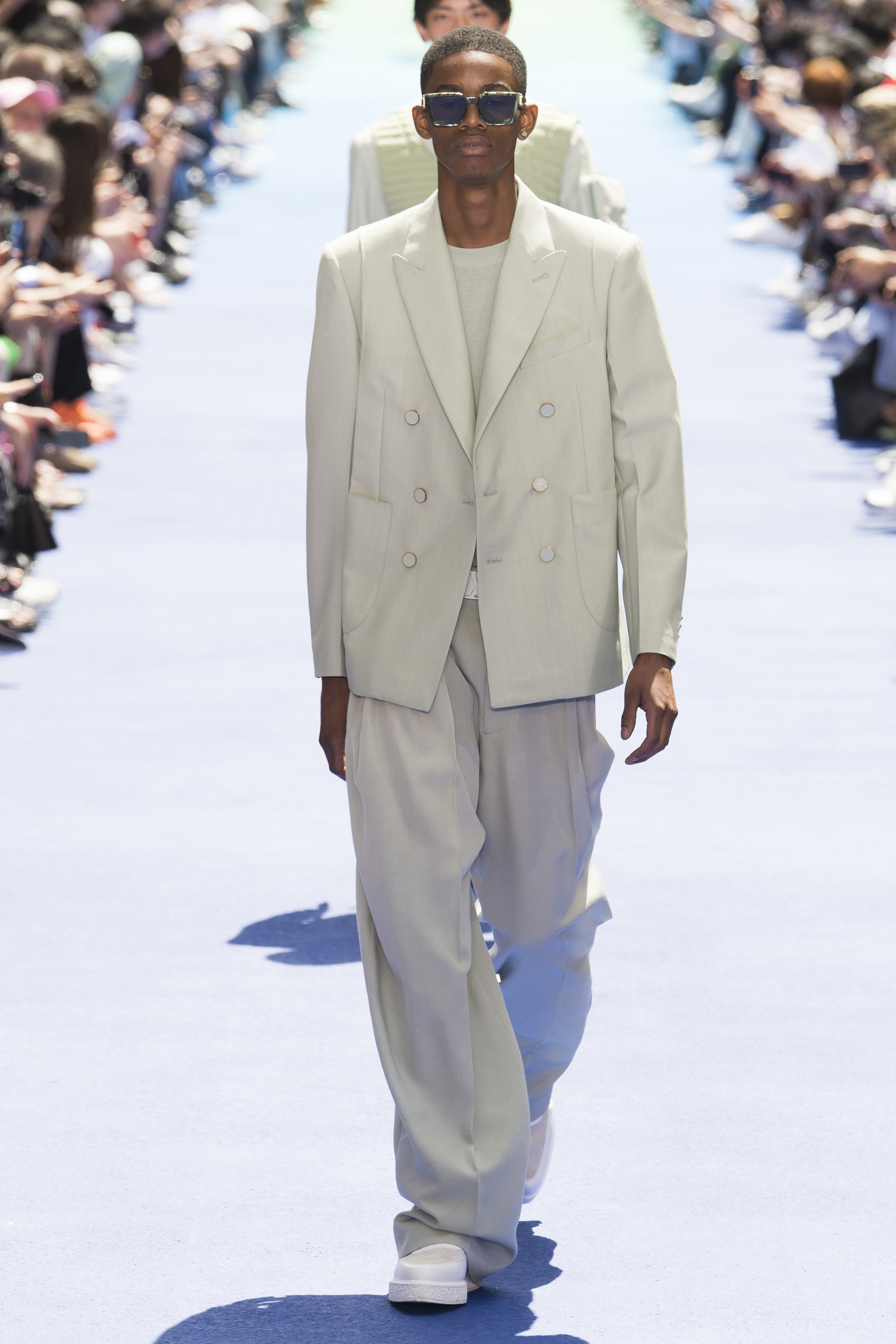 Louis Vuitton Spring 2019 menswear