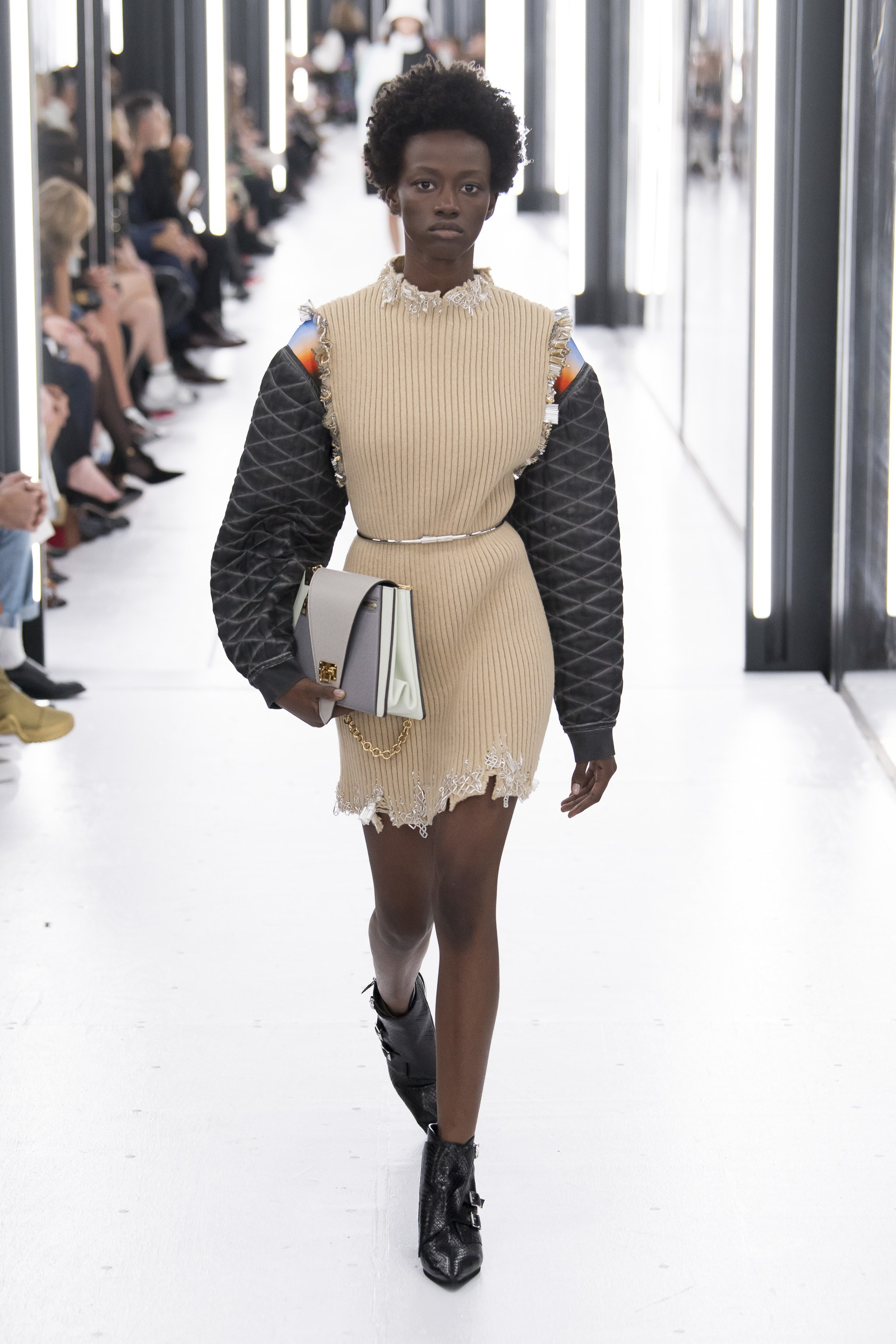 Louis Vuitton ready-to-wear Spring 2019