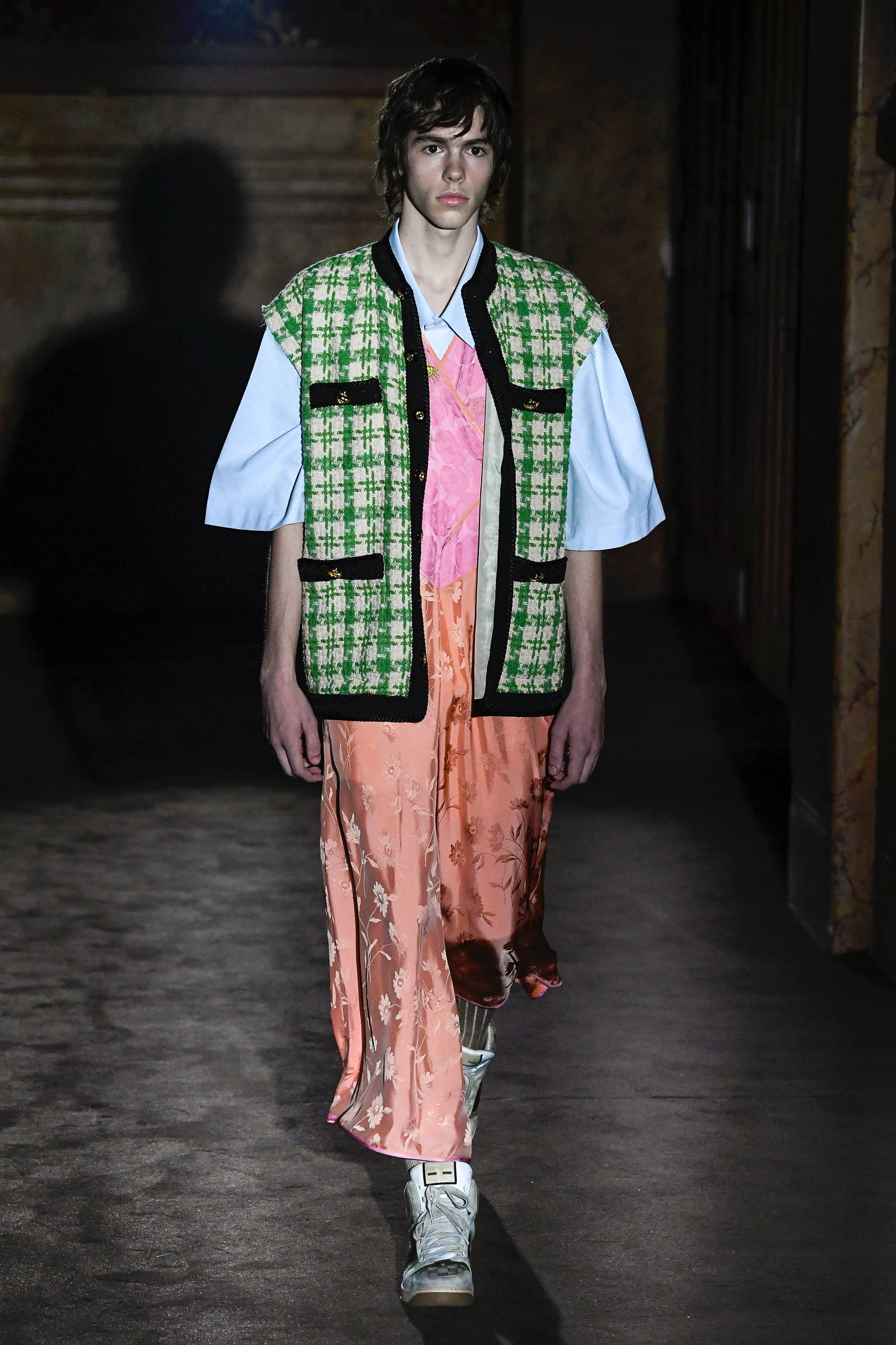 Gucci ready-to-wear Spring 2019