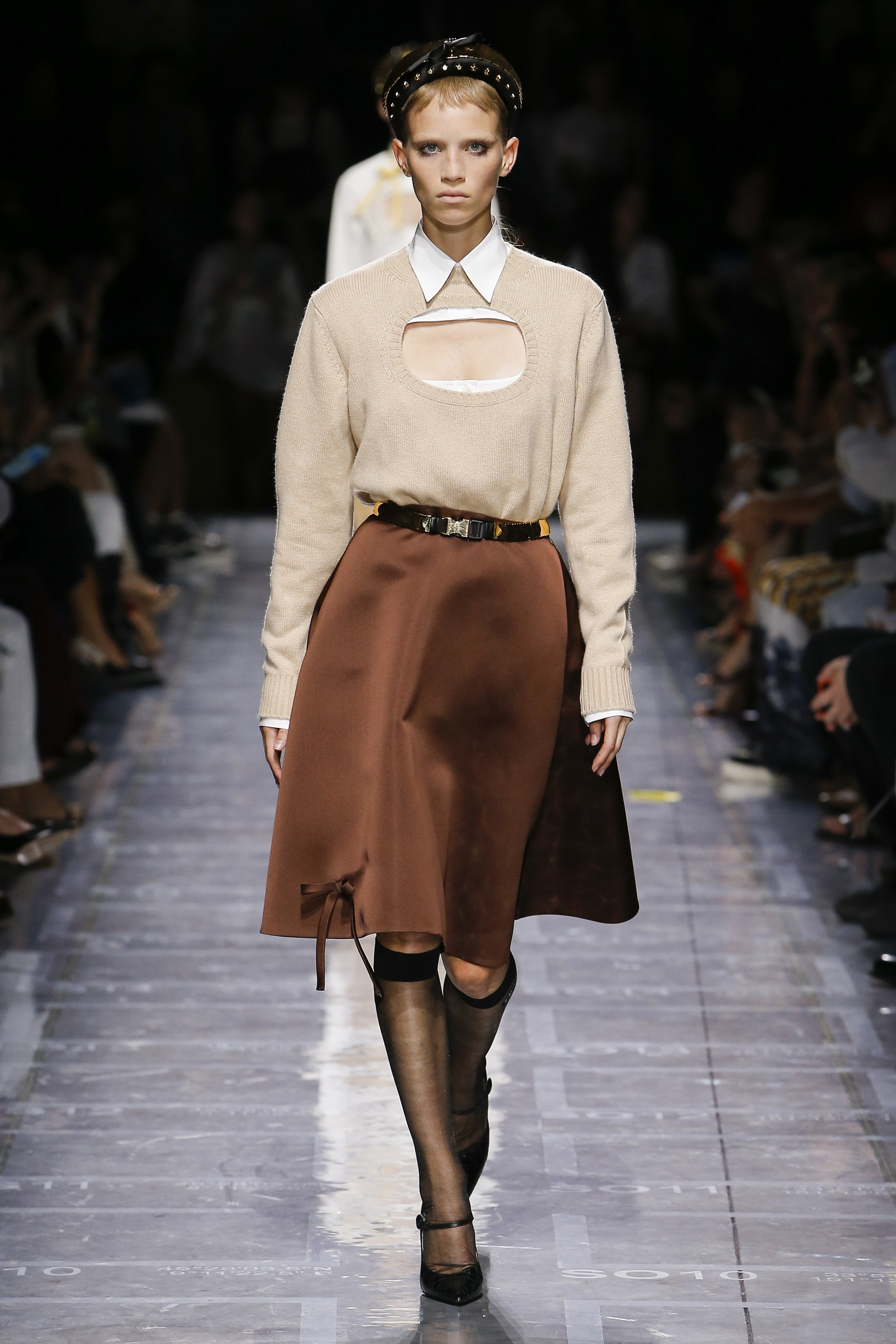 Prada ready-to-wear Spring 2019
