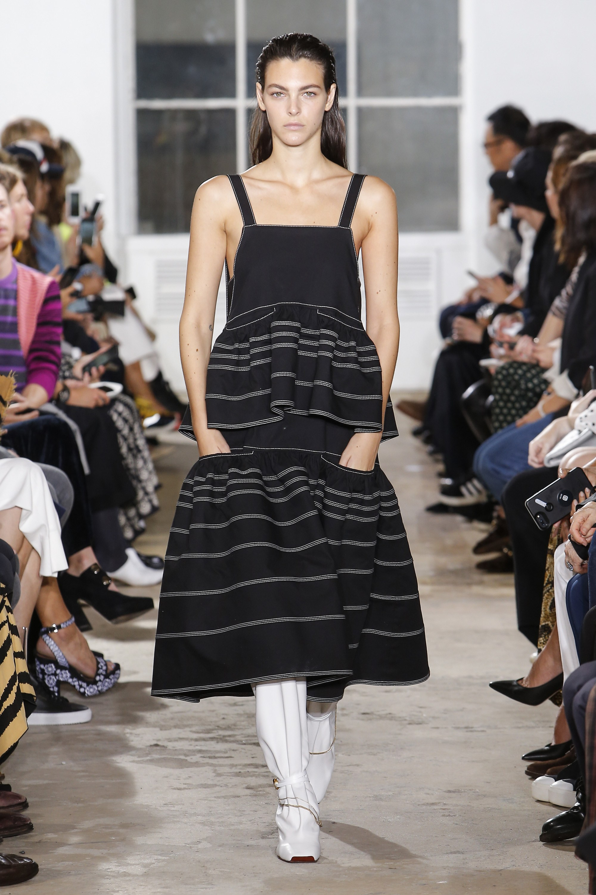 Proenza Schouler ready-to-wear Spring-2019