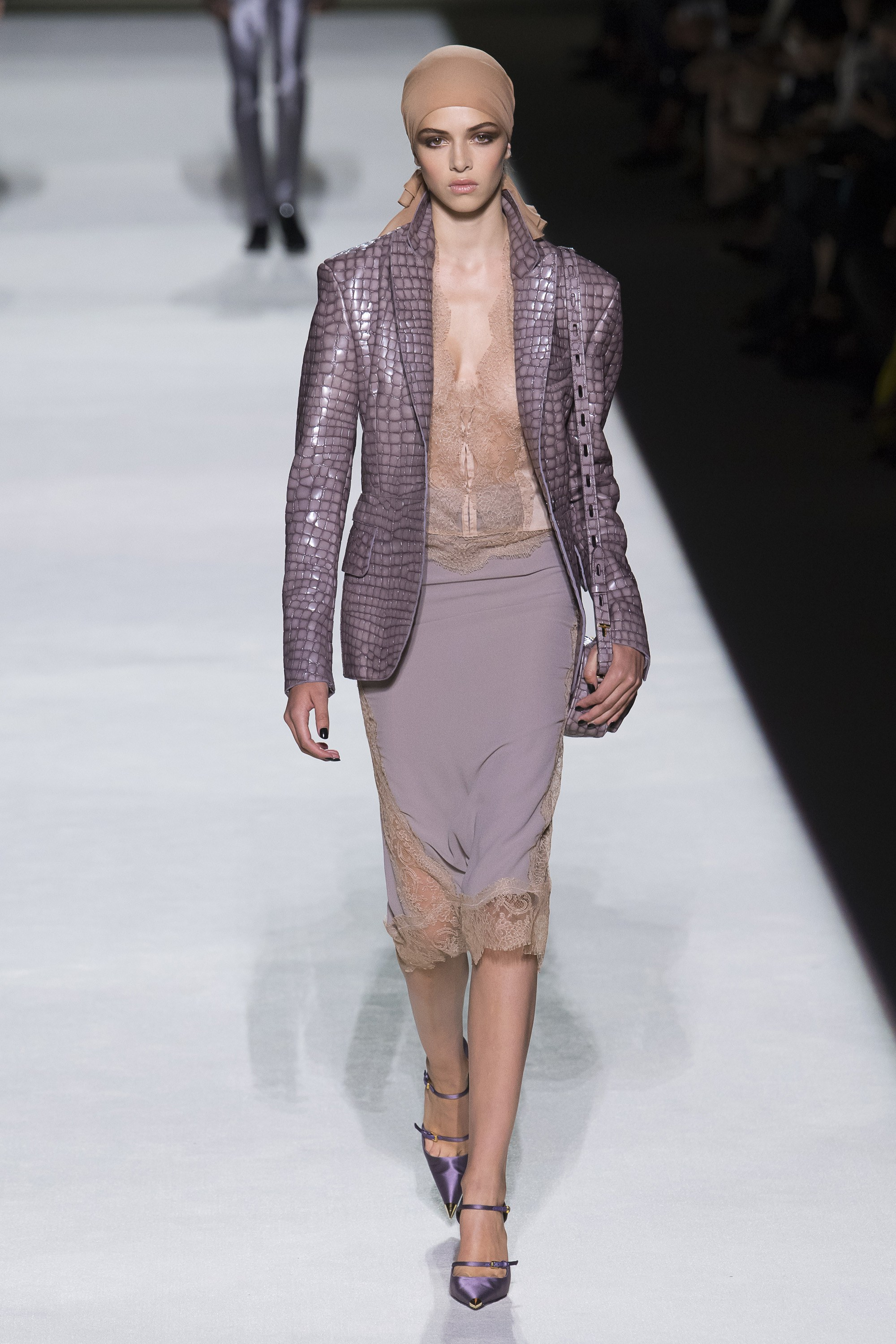 Tom Ford Ready to Wear Spring 2019