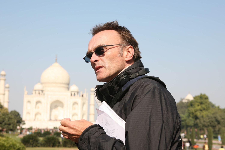 Создатель «Наигле» вполне может стать новым режисером бондианы