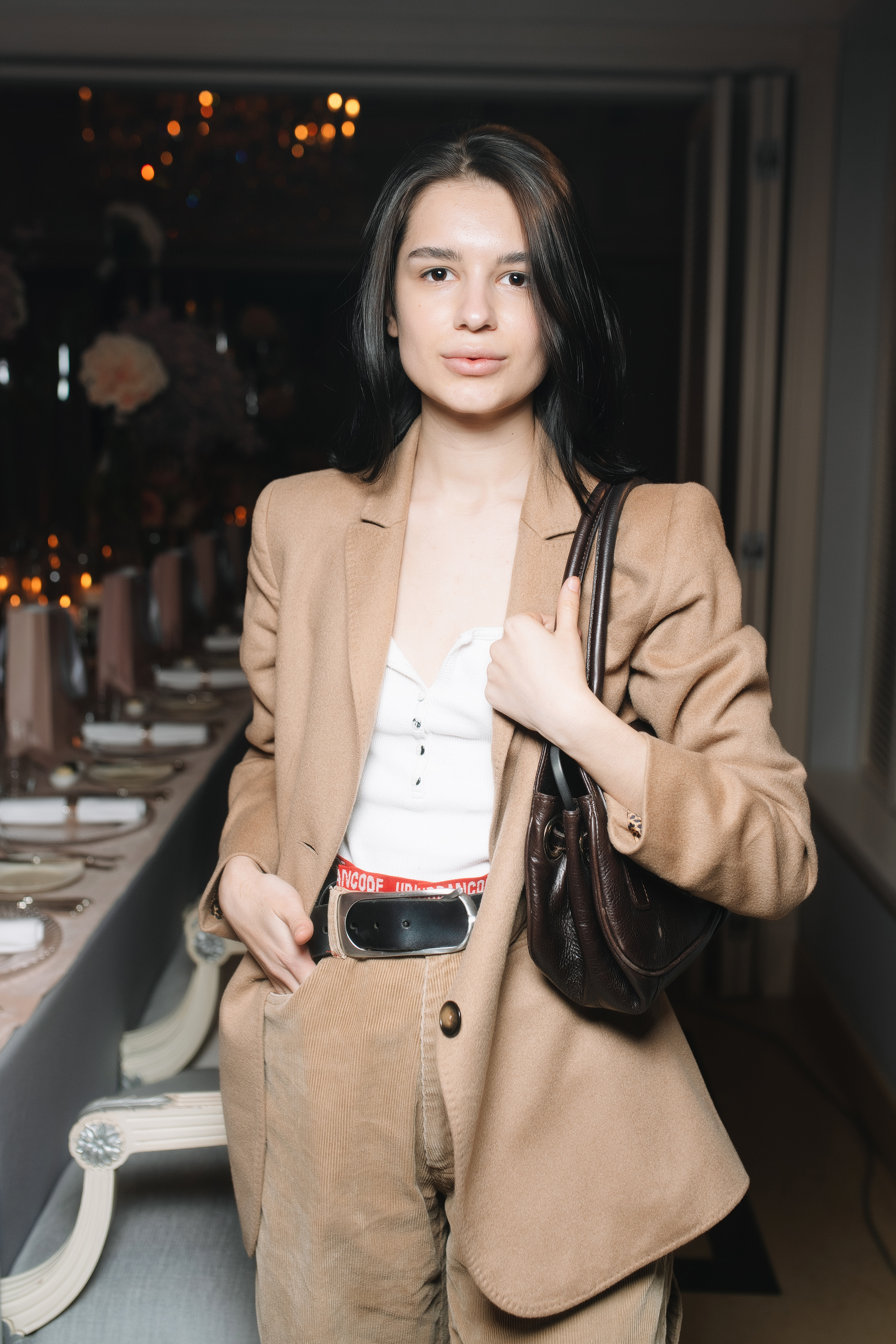 Anna Andres Jewelry press launch