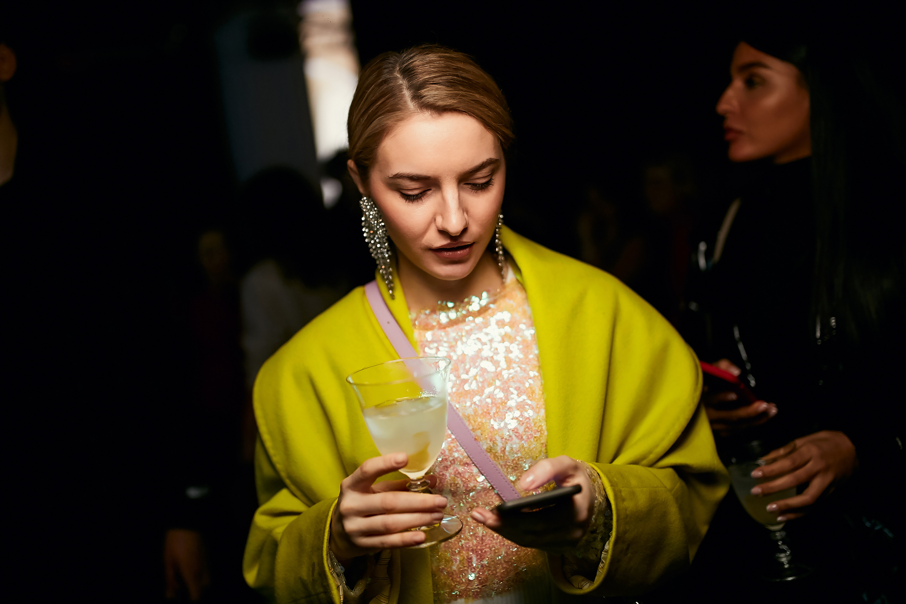 Valery_Kovalska_UFW_FW19/20_party