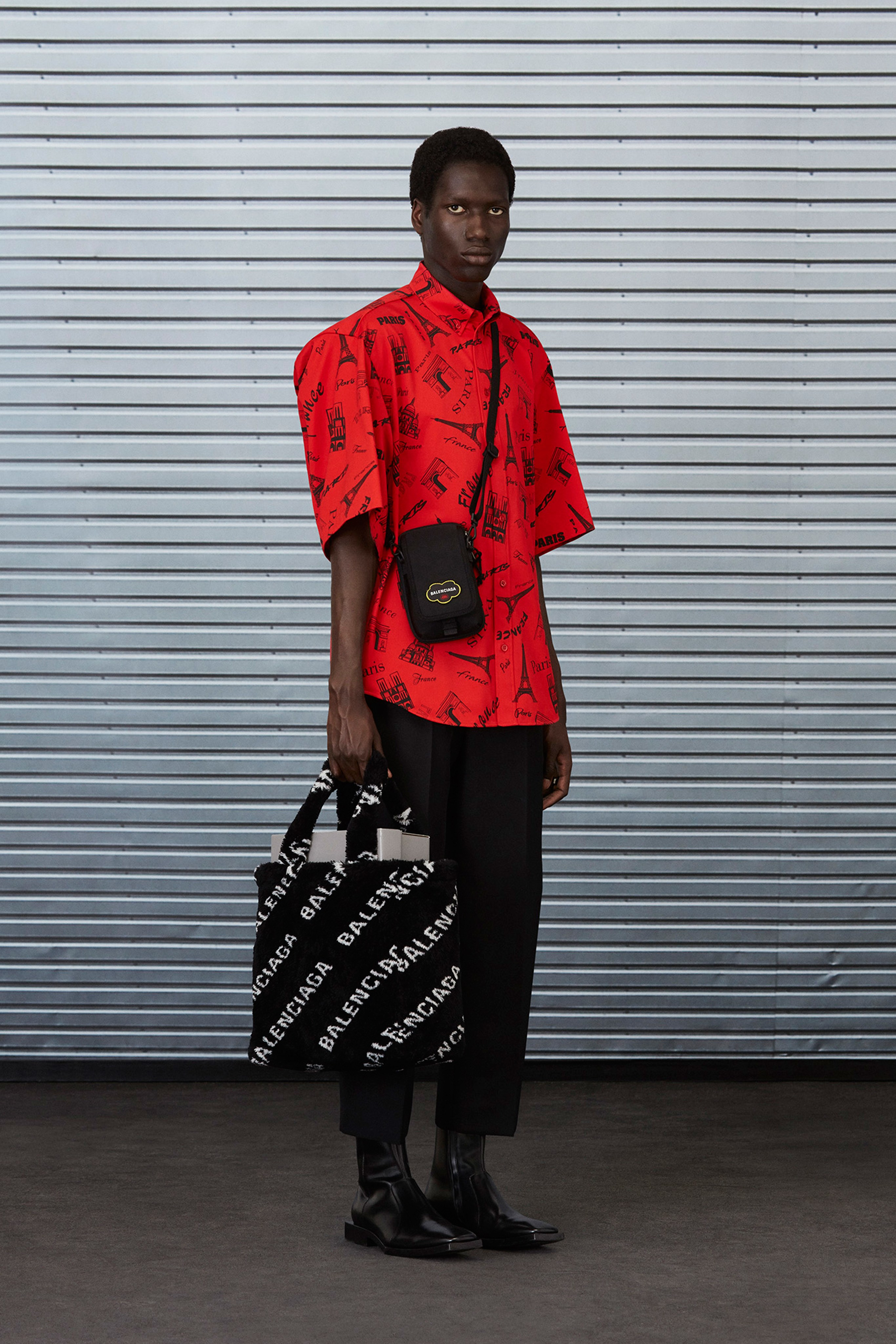 Balenciaga Resort 2020
