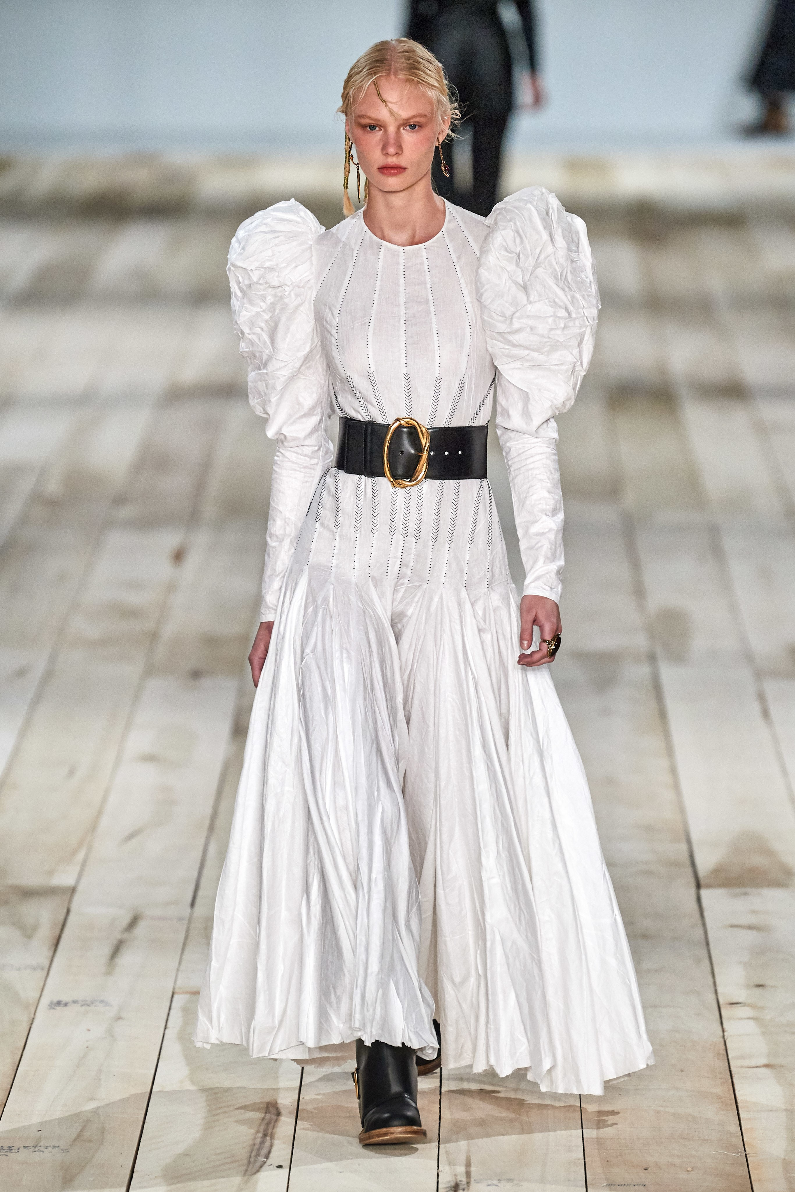 Alexander McQueen Spring ready-to-wear