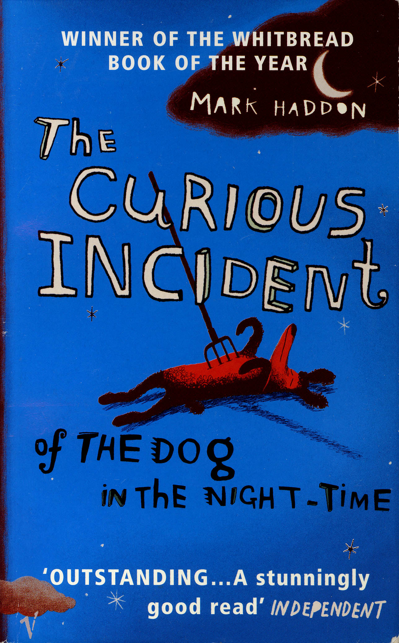 The Curious Incident of the Dog in the Night‑Time Mark Haddon