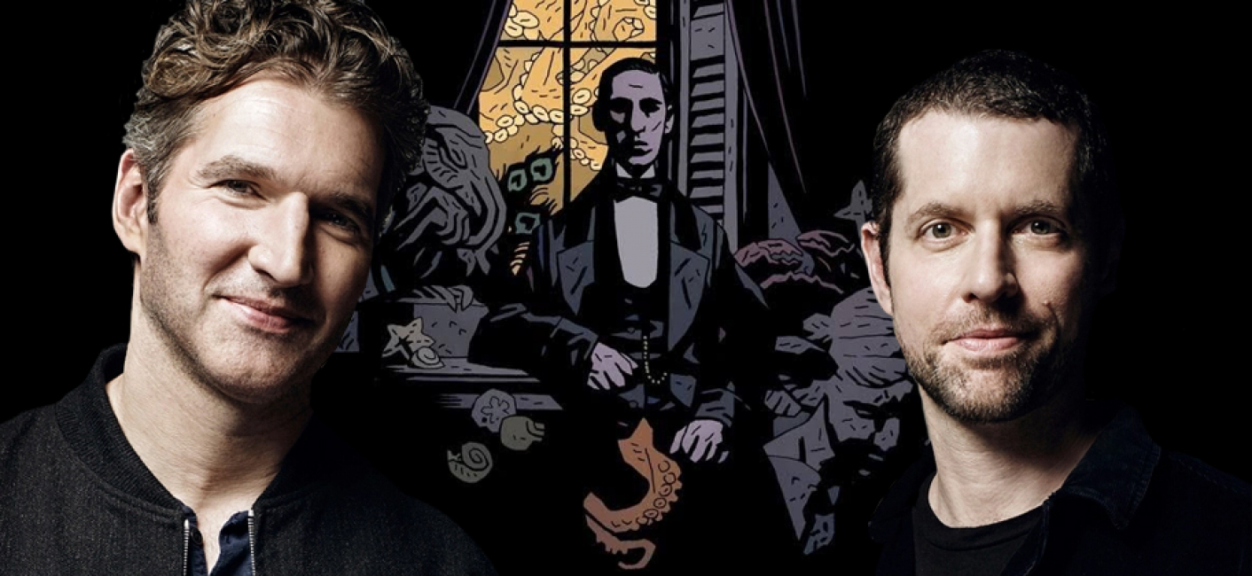 David_Benioff_DB_Weiss_LOVECRAFT