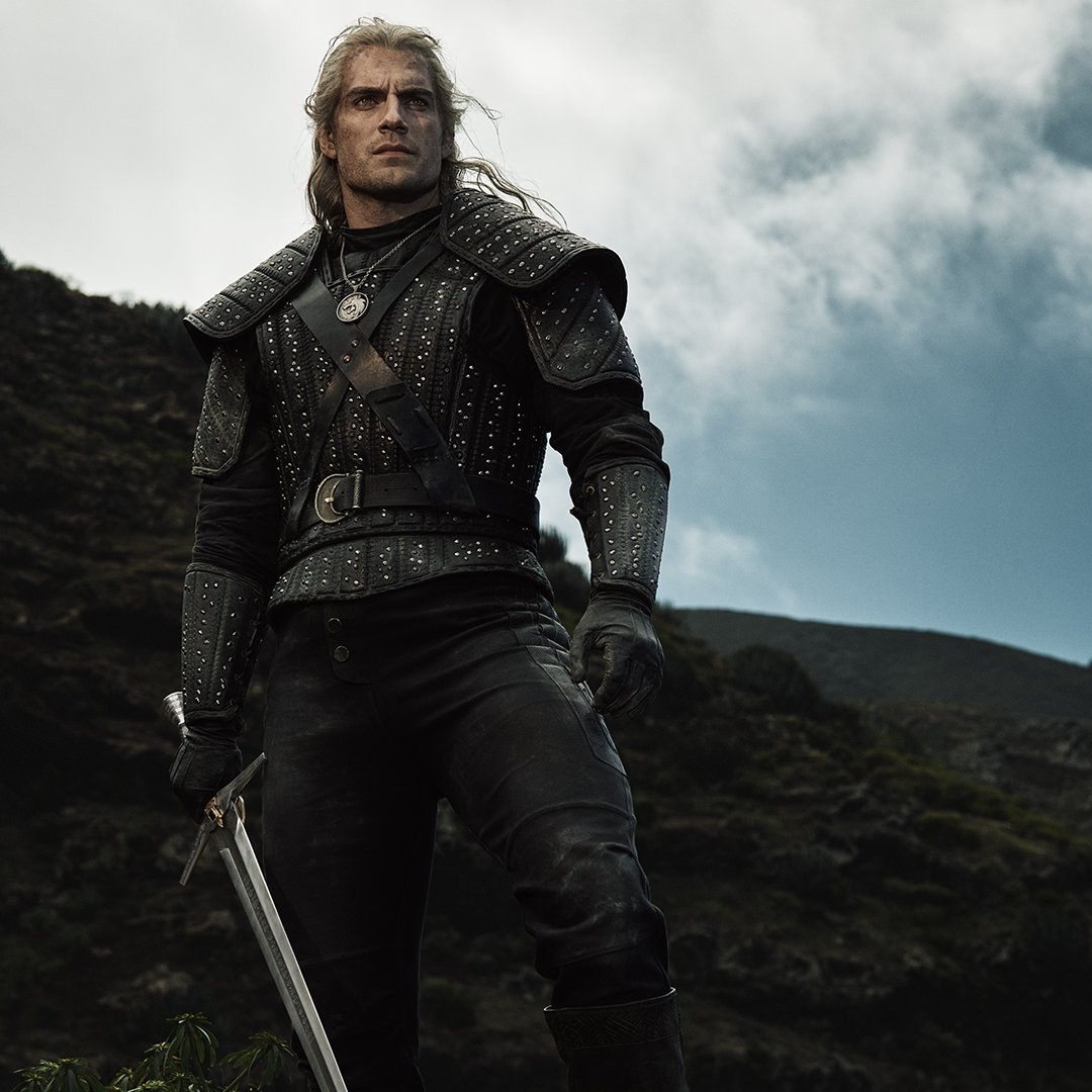 the_witcher/geralt