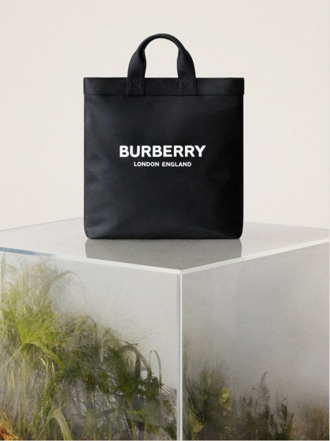 ReBurberry Edit ss2020