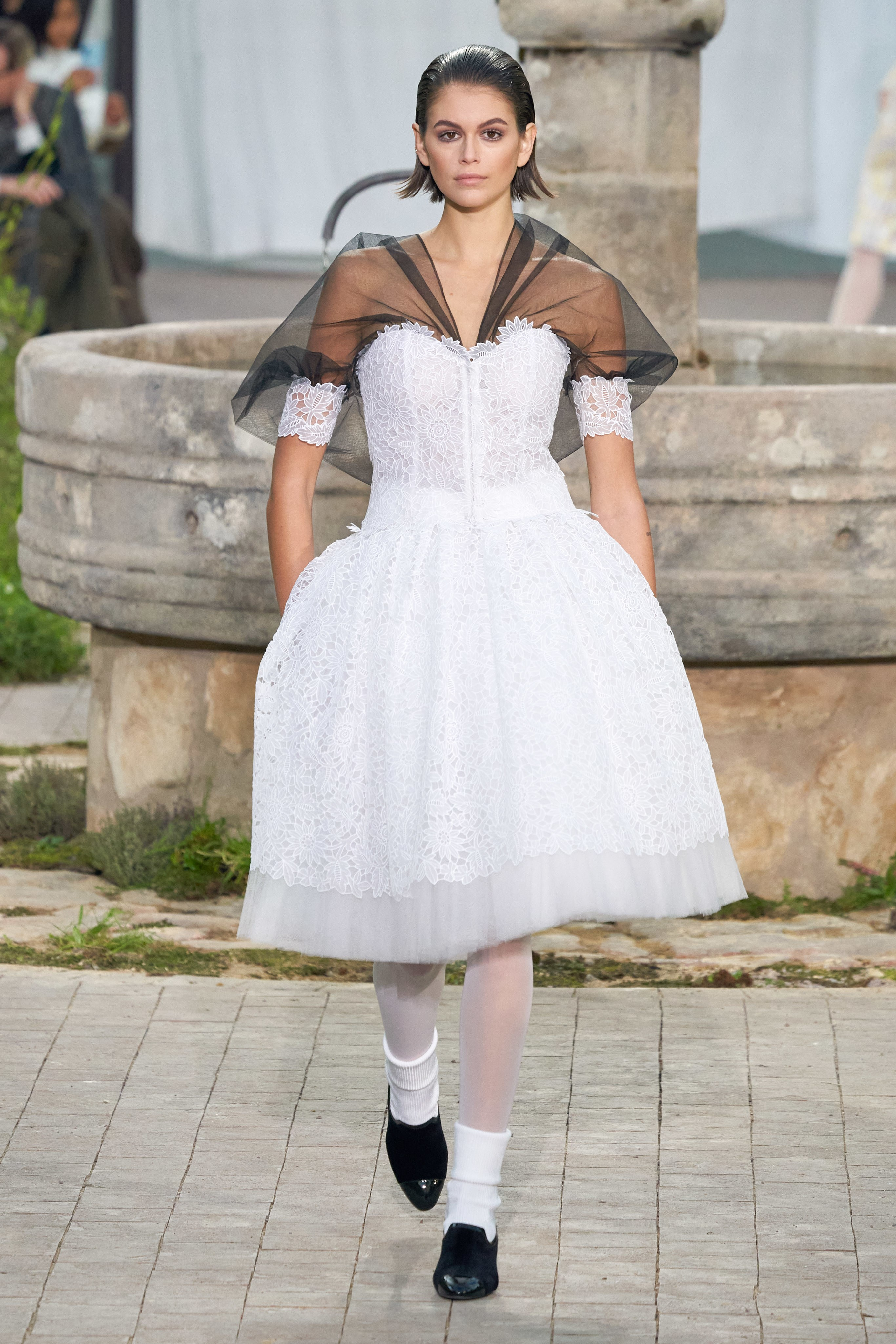 Chanel Spring Couture 2020