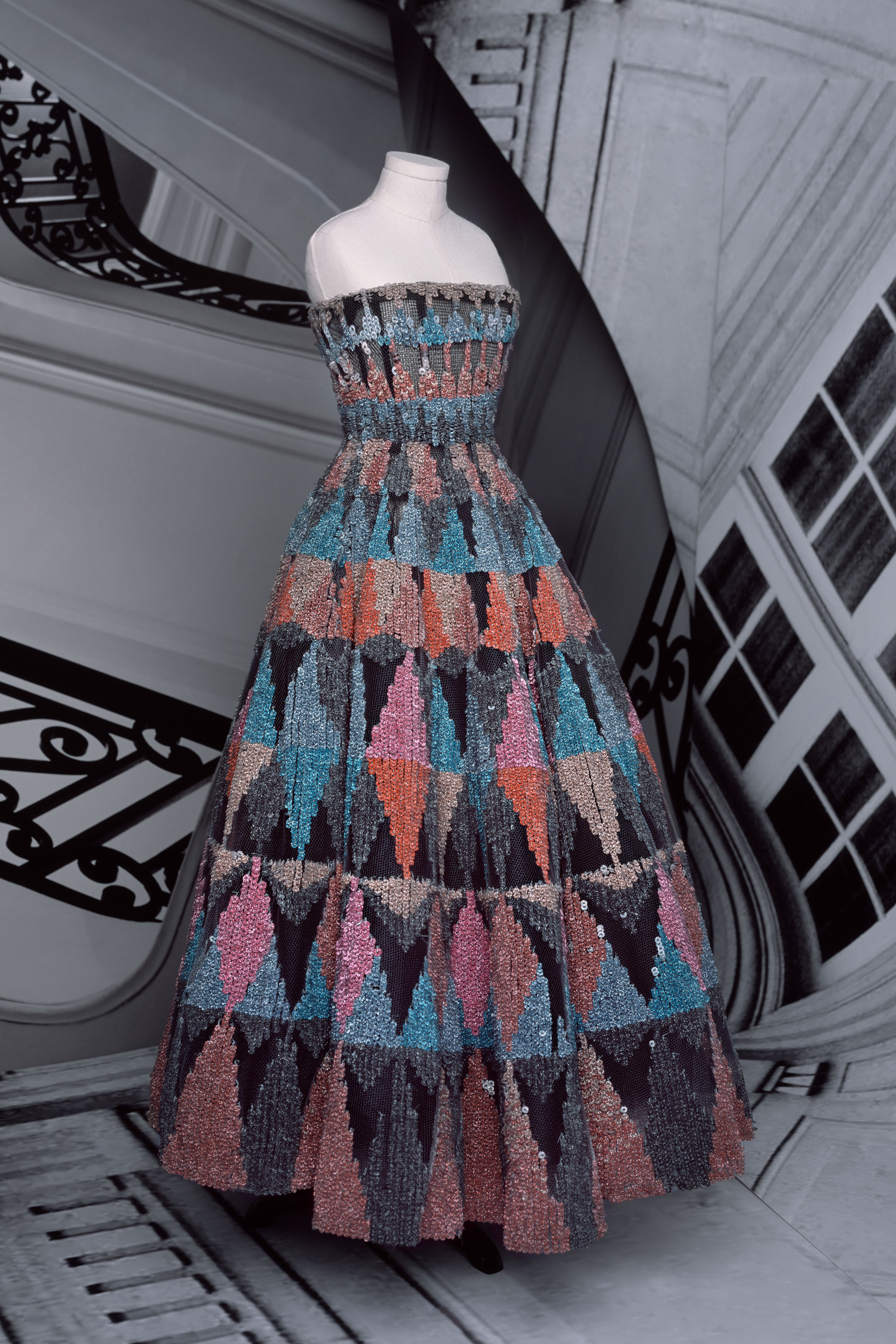 Christian Dior Fall 2020 Couture