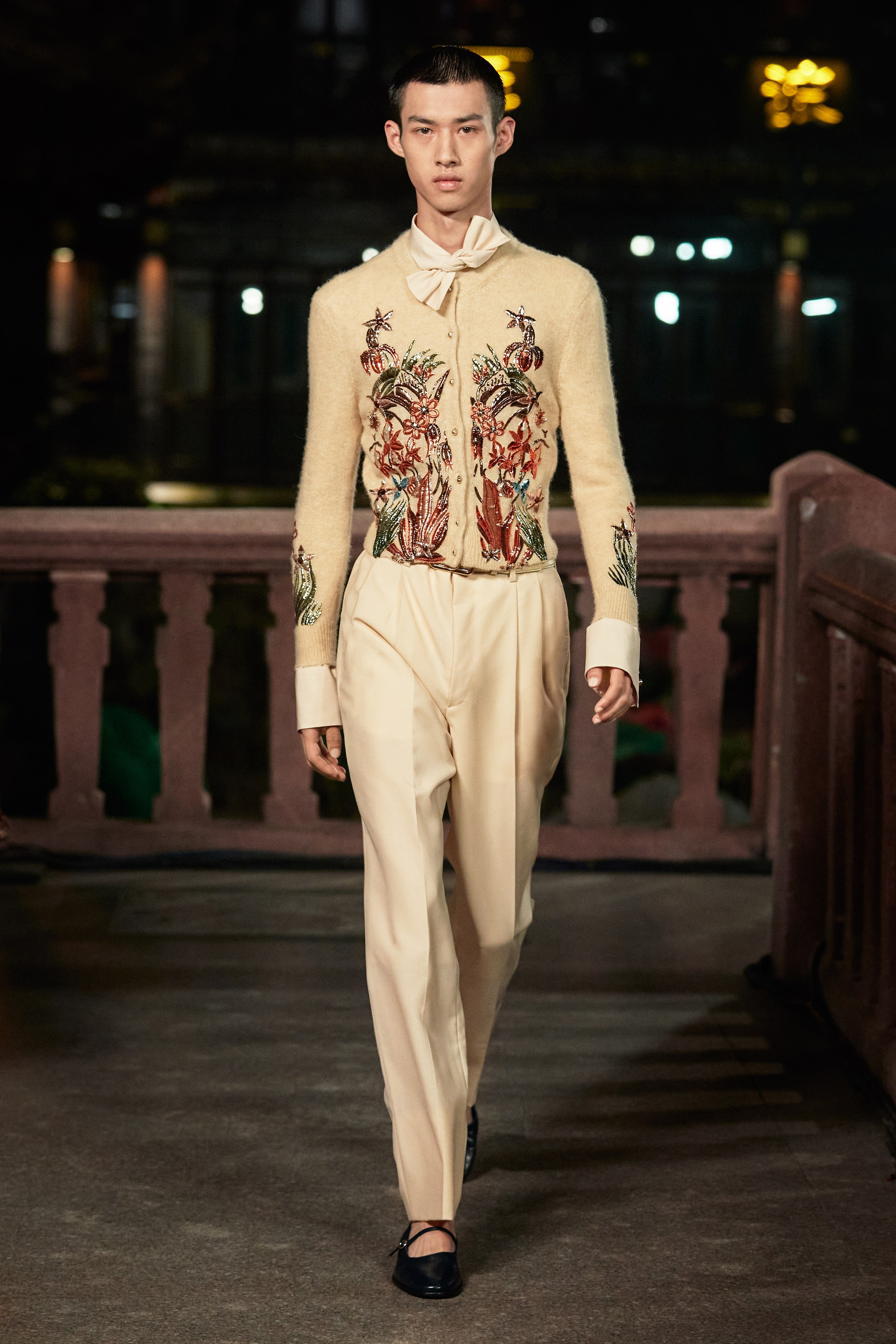Lanvin Spring 2021 ready-to-wear