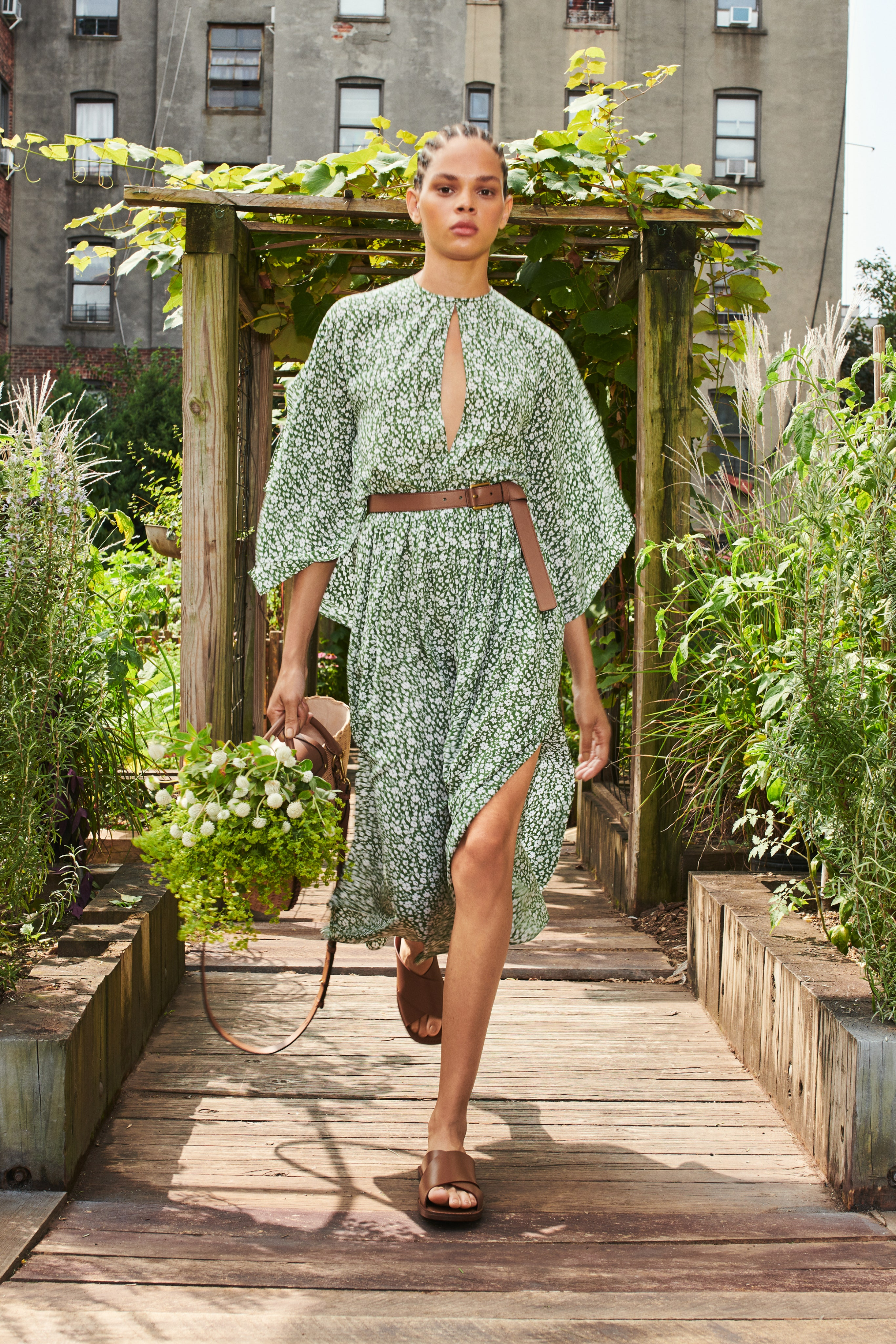 Michael Kors Spring 2021 ready-to-wear