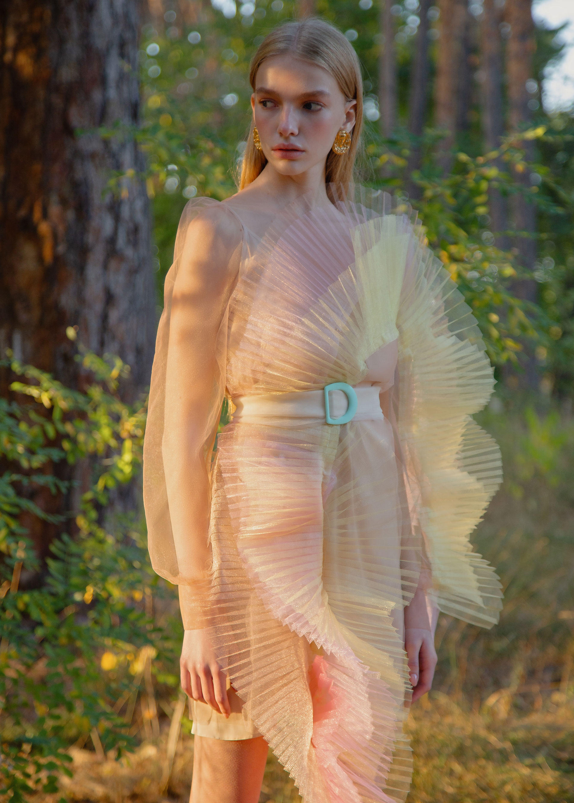 NADYA DZYAK SS21 ready-to-wear