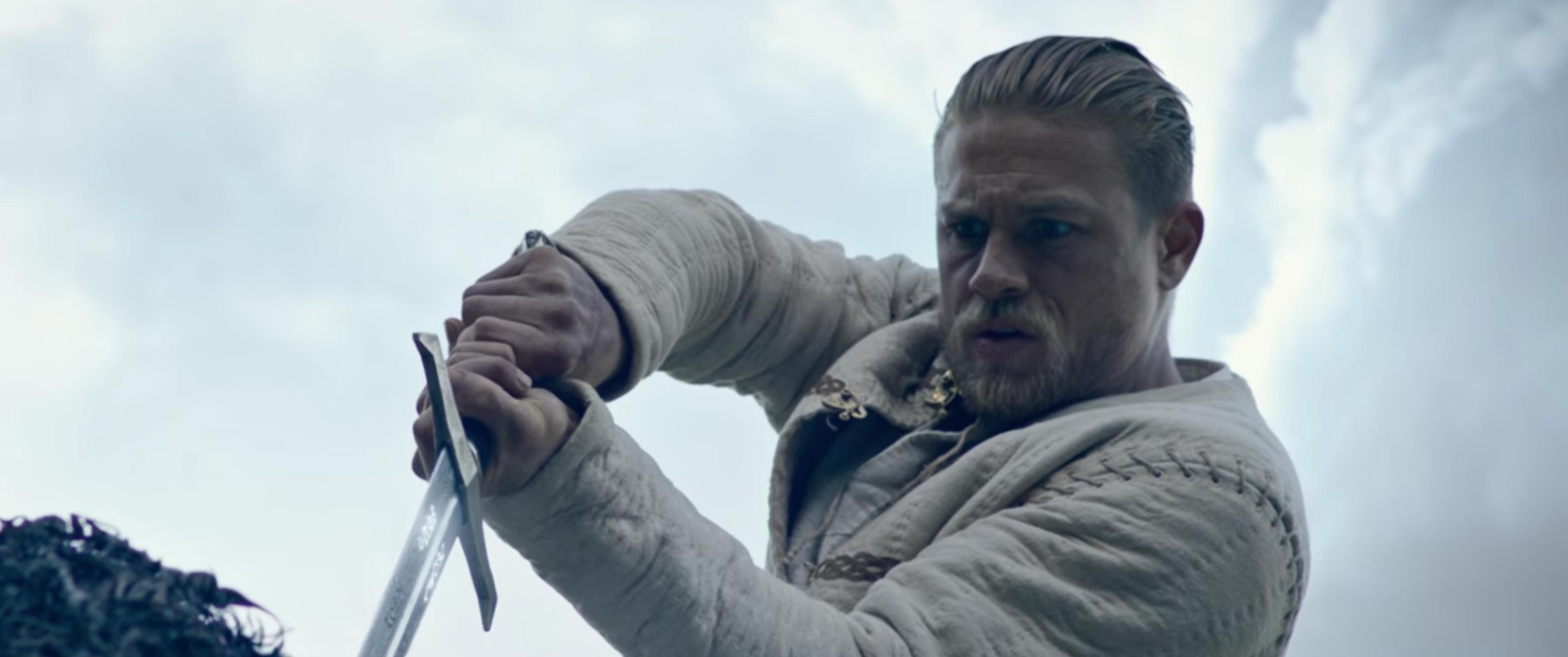 Фильм Меч короля Артура 2017 смотреть онлайн в хорошем